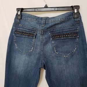 Nine West Vintage America Collection Jean's